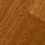Chestnut oak quarter sawn floor