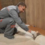 Installing Solid Wood Flooring