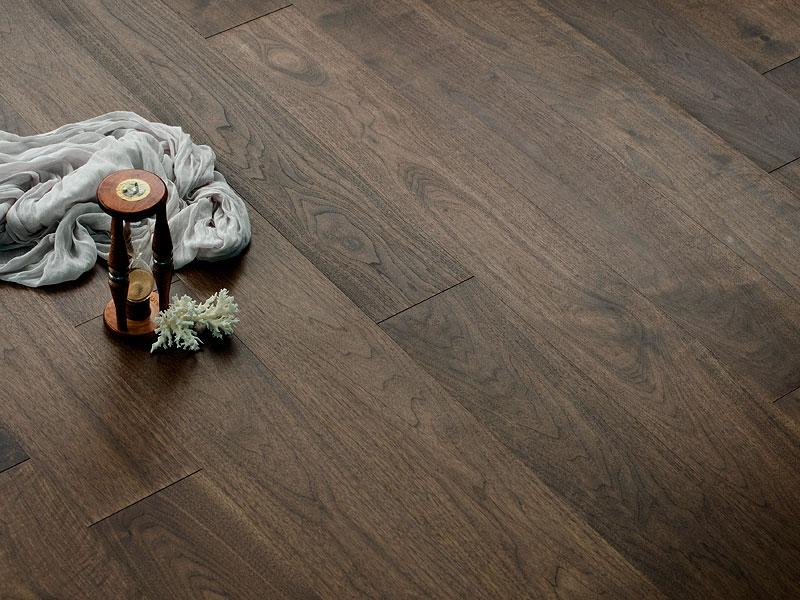 American Walnut Flooring | Coswick Hardwood Floors