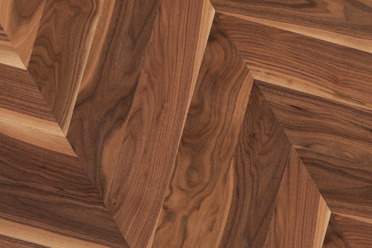 American walnut traditional for American floor