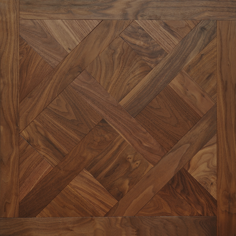 Versailles walnut for American floor