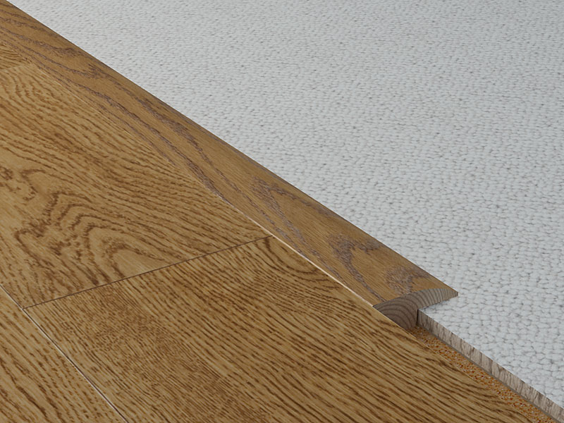 Reducers, Carpet Reducers, T Moldings | Moldings | Coswick ...