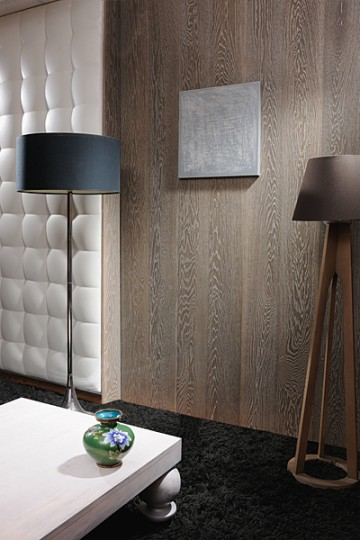 Oak Cashmere Wall Panels