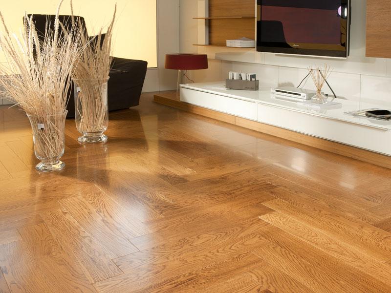 terrific modern living room hardwood floor | 9 Modern Living Rooms With Real Hardwood Floors - coswick.com