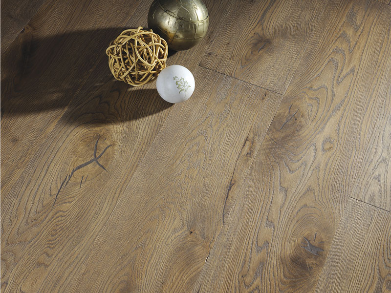 Oak Marseille - Eco- Friendly Hardwood Flooring