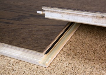 Cosloc Floating Engineered Flooring