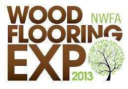 NWFA Wood Flooring Expo 2013