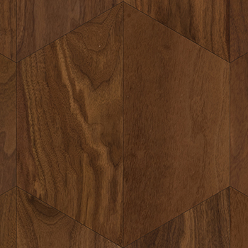 PYRAMID AMERICAN WALNUT SELECT