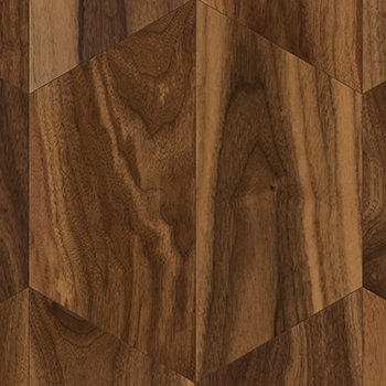 PYRAMID AMERICAN WALNUT TRADITIONAL