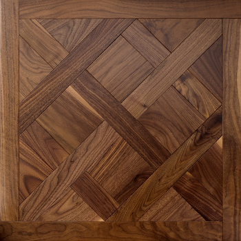 VERSAILLES WALNUT TRADITIONAL