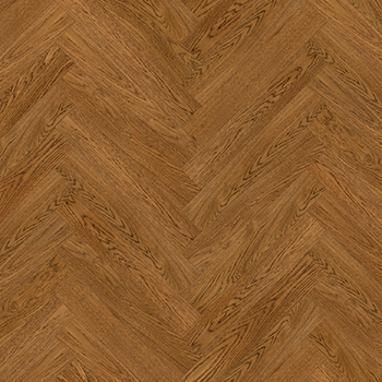HERRINGBONE CHESTNUT