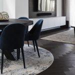 Black and White design from our Australian partner Woodpecker Flooring