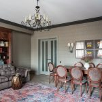Eastern fairytale: apartment in Makhachkala